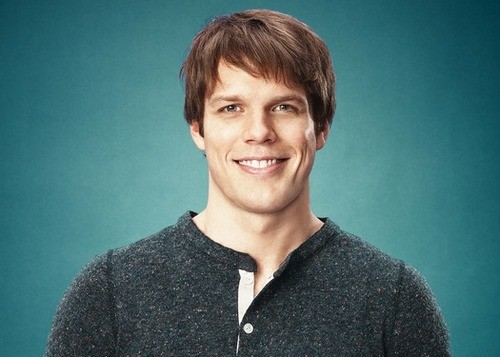 Jake Lacy Photo