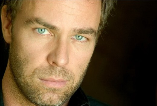 JR Bourne Pic