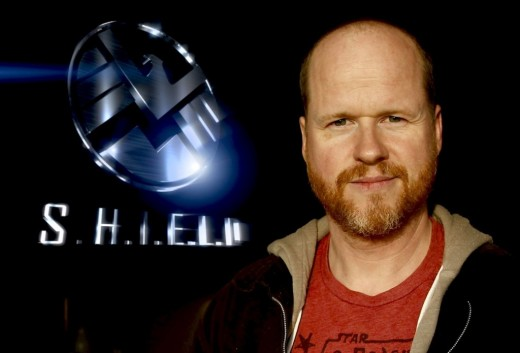 Whedon, Shield