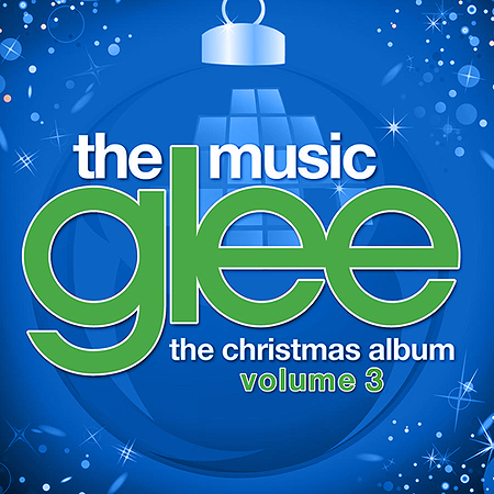 Glee Christmas Album 3