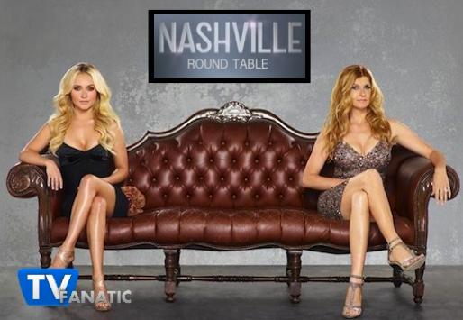 Nashville RT Logo