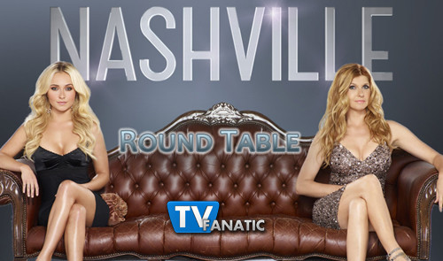 Nashville Round Table Logo