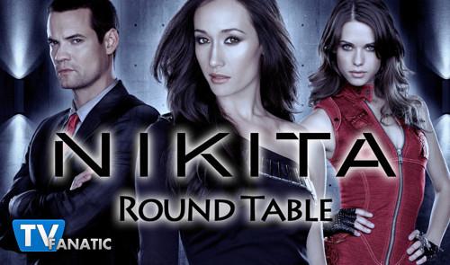 Nikita RT Logo