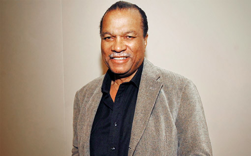 Billy Dee Williams Pic