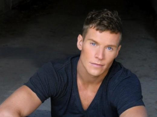 Chad Collins Photo
