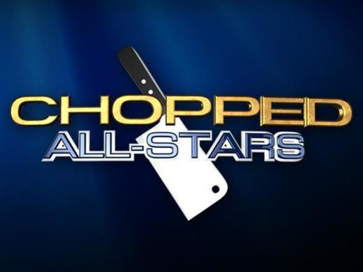 Chopped All-Stars Pic
