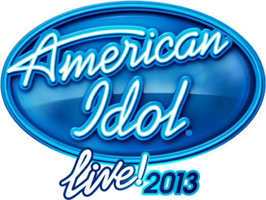 Idol tour logo