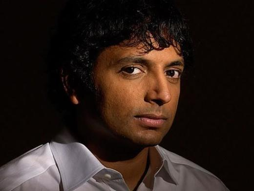 M. Night Shyamalan Pic