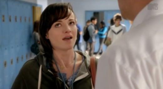 Jenna on Awkward Pic