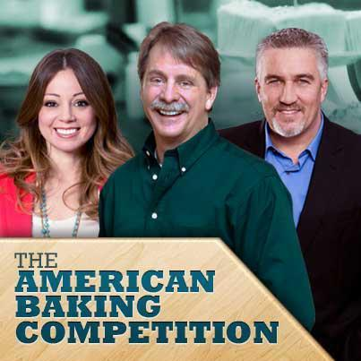 American Baking Competition Logo