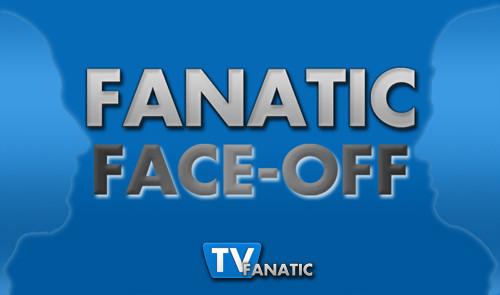 Face Off Logo
