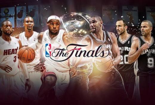 Finals Pic