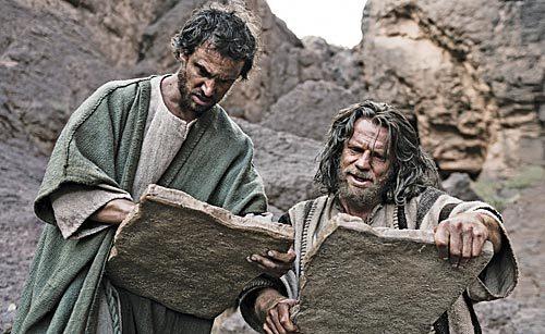 The Bible Still