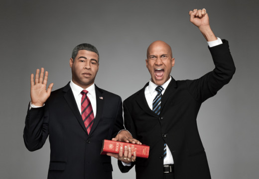 Key and Peele Image