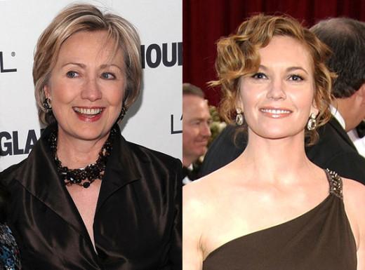 Lane/Clinton