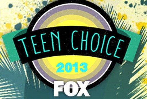 Teen Choice 2013
