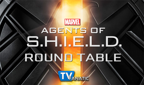 Agents of S.H.I.E.L.D. RT Logo