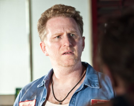 Michael Rapaport Pic