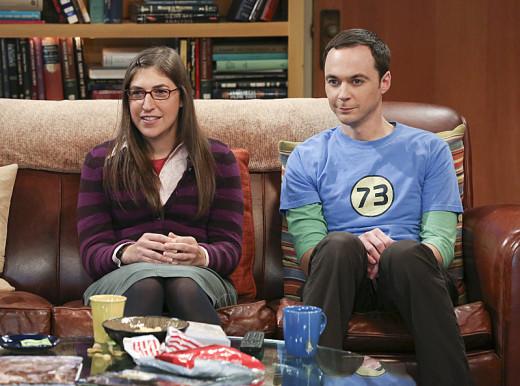 Sheldon Vows Revenge