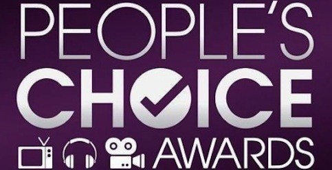 People's Choice Awards Pic