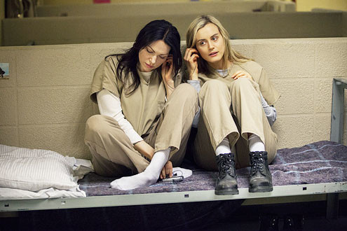 Alex and Piper