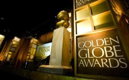2014 Golden Globe Pic