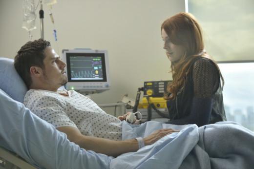 Vincent and Tori