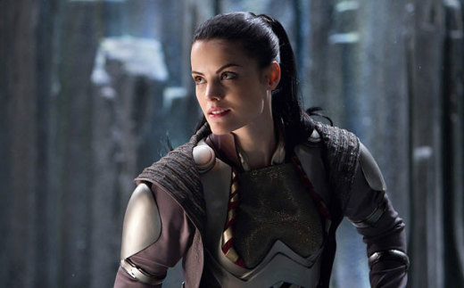 Lady Sif Pic