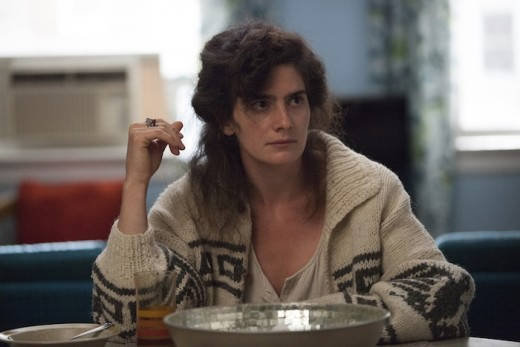 Gaby Hoffman on Girls