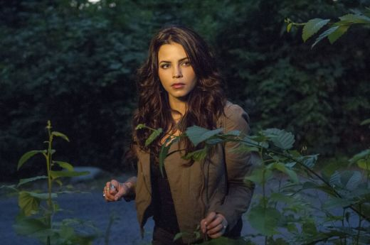 Jenna Dewan Tatum as a Witch