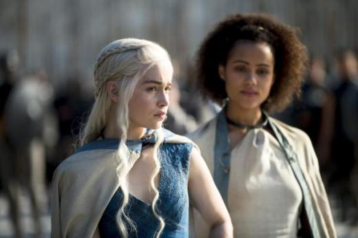 A Focused Dany