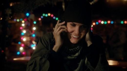 Kensi Gets a Phone
