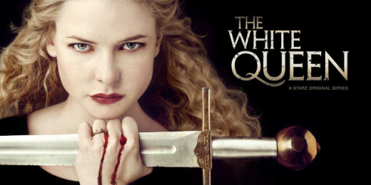 The White Queen Pic
