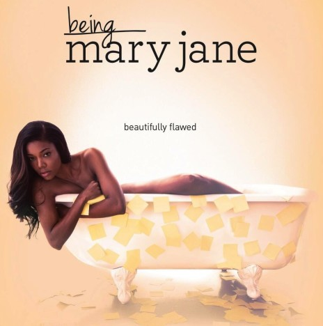 Being Mary Jane Poster