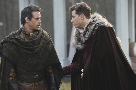 Neal and Charming