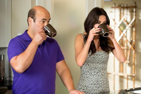 Coffee Over Wine