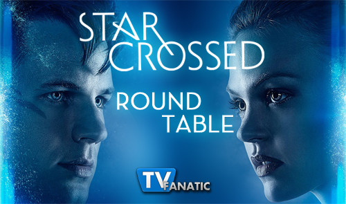 Star Crossed RT Logo