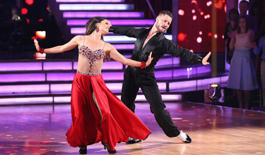 Dancing with the Stars Premiere Pic