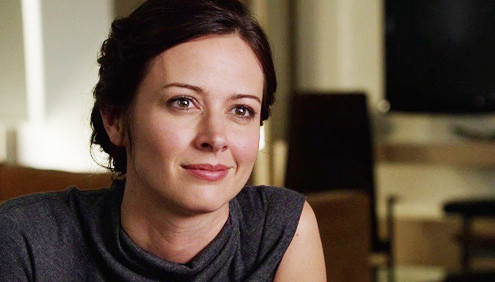 Amy Acker on PoI