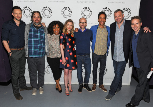Community PaleyFest Photo