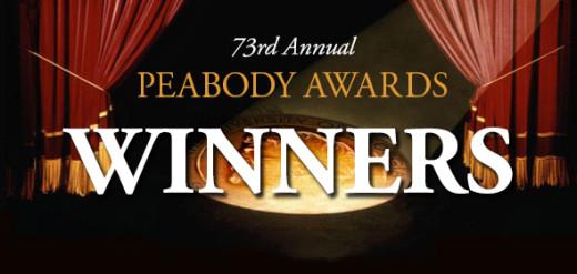 Peabody Winners