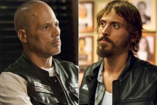 Niko Nicotera and David Labrava on SOA