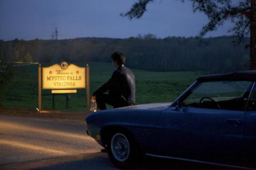 Goodbye, Mystic Falls?