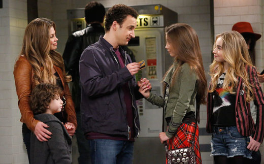 Girl Meets World Photo