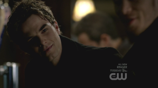 Nathaniel Buzolic as Kol