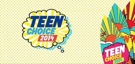 2014 Teen Choice