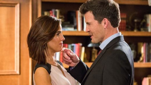 Mark Deklin on Devious Maids