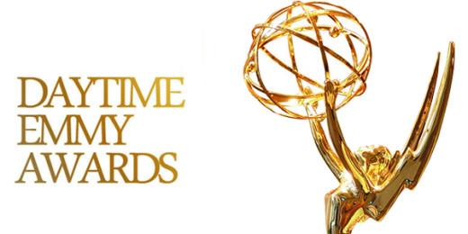 2014 Daytime Emmy Awards Logo
