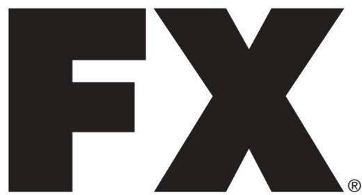 FX Logo Photo
