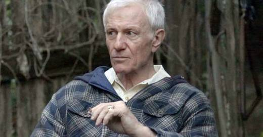 Raymond J. Barry on Justified